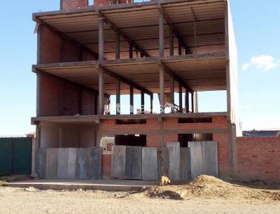 Casa en Venta en El Alto 16 de Julio Zona Villa Mercedes