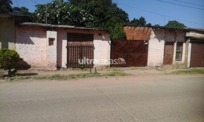 Casa en Venta en Santa Cruz de la Sierra 6to Anillo Oeste Av virgen de cotoca y av principal de los chacos