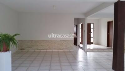 Casa en Alquiler en Santa Cruz de la Sierra Urubó CONDOMINIO JARDINES DEL URUBO I