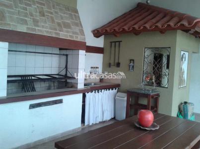 Casa en Alquiler PARAGUA ENTRE 2DO Y 3ER ANILLO Foto 1