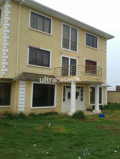 Casa en Venta en La Paz Achumani Urbanizacion Ciudadela Stronguista calle 3 nº13 zona achumani