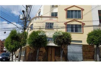 Casa en Venta en La Paz Sopocachi Rosendo Gutierrez esq. Luis Crespo