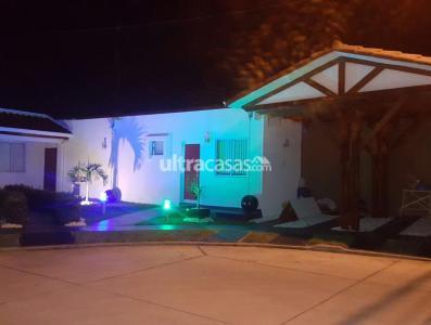 Casa en Venta Av. Banzer km, 10, condominio Sevilla Las Terazas I, calle San Pedro Oeste 24. Foto 25