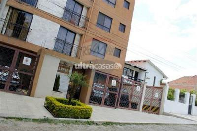 Departamento en Alquiler en Cochabamba Queru Queru J.M. Rosales