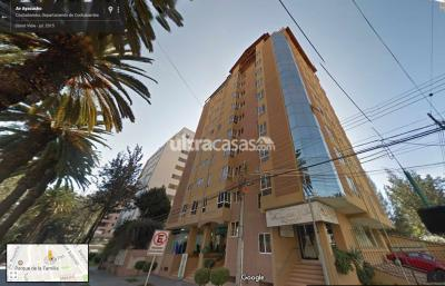 Departamento en Venta en Cochabamba Centro BELLO APARTAMENTO EN VENTA