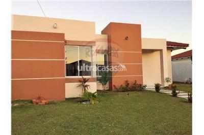 Casa en Alquiler en Santa Cruz de la Sierra Urubó Condominio Santa Cruz de La Colina