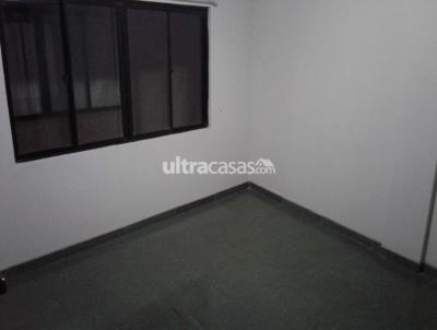 Departamento en Anticretico en Santa Cruz de la Sierra Centro Z/centro a 3 cuadras de la plaza 24 de Septiembre
