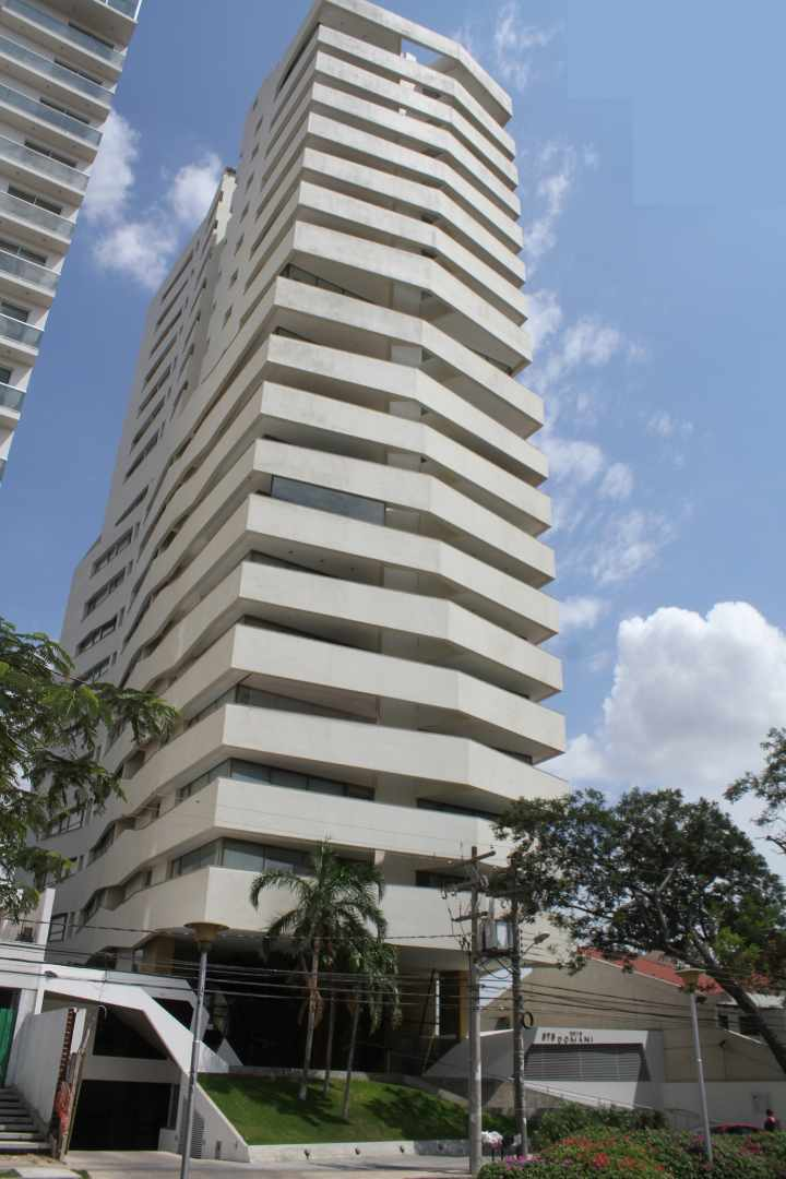Departamento en Venta Av. Las Americas. Torre Domani Foto 1
