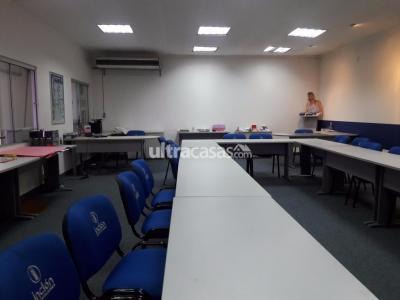 Oficina en Alquiler en Santa Cruz de la Sierra 4to Anillo Oeste BARRIO LAS PALMAS - ZONA DE ALTO NIVEL