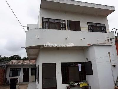 Casa en Venta en Santa Cruz de la Sierra 4to Anillo Oeste CASA DE DOS PLANTAS EN VENTA (200 MTS2)
