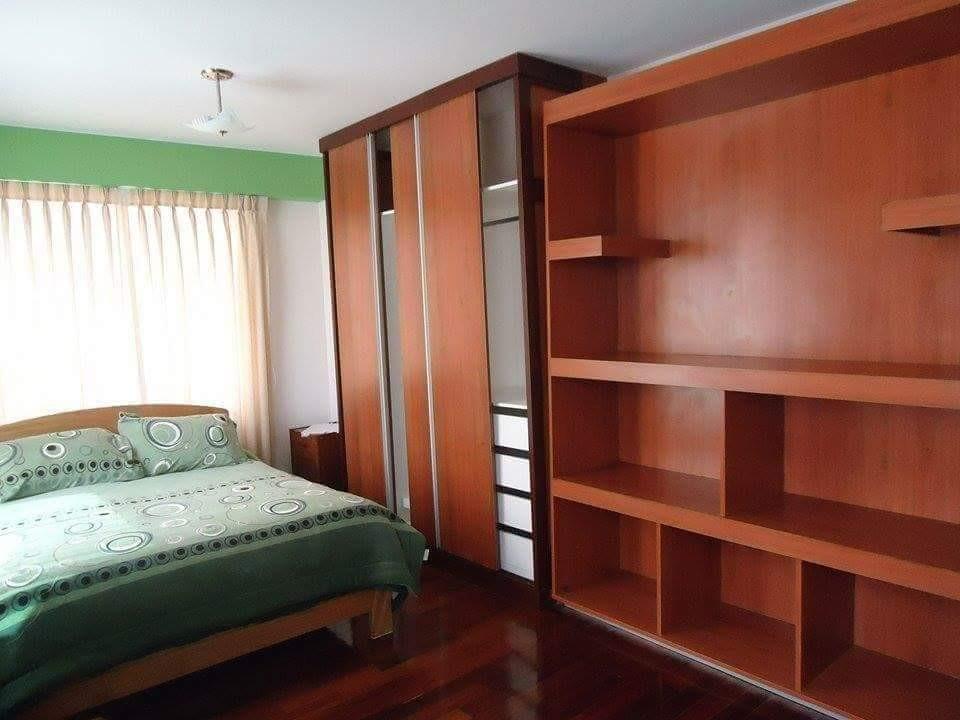 Habitación en Alquiler Sopocachi, Sanchez Lima Foto 1