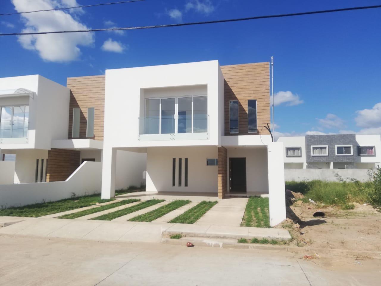 Casa en Venta Carretera a cotoca 8tvo anillo entrando por la casona Foto 1