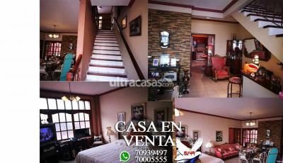 Casa en Venta en Santa Cruz de la Sierra 5to Anillo Norte 5to. anillo zona Cambodromo