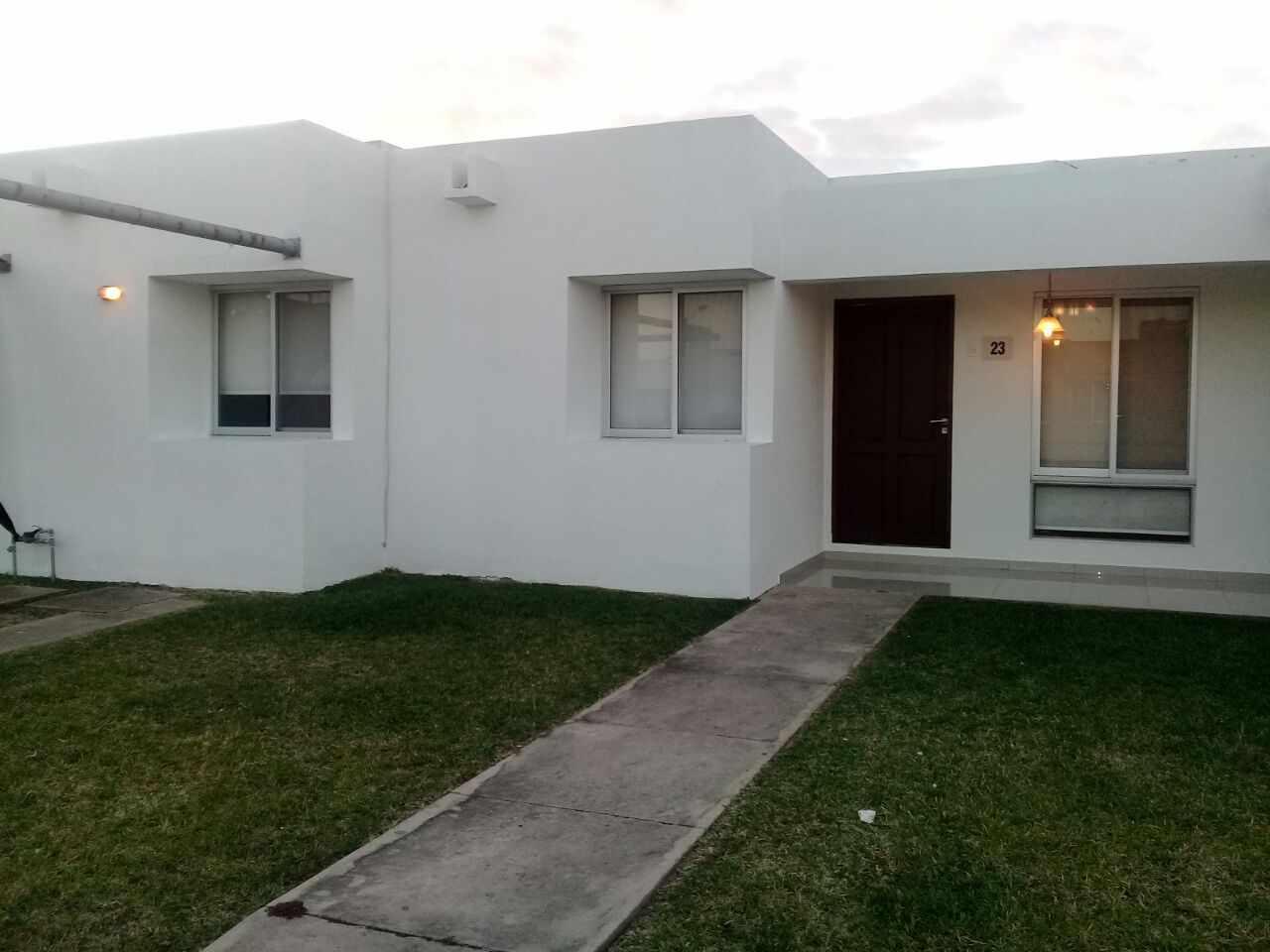 Condominio sevilla pinatar us 500 uc 415216 for Alquiler de casas en cantillana sevilla