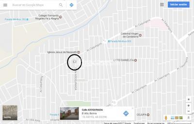 Casa en Venta en El Alto Villa Adela zona cosmos 79