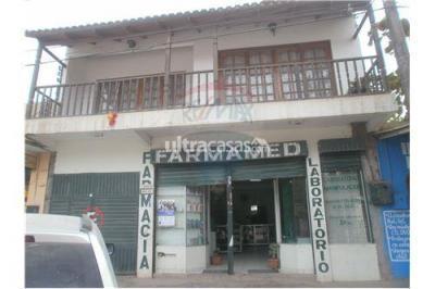Local comercial en Venta en Puerto Quijarro Puerto Quijarro Av Bolivar, Puerto Suárez, German Busch