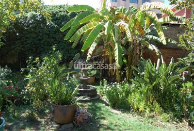 Casa en Venta en Cochabamba Cala Cala Av. Oblitas