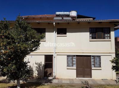 Casa en Venta en Cochabamba Mayorazgo Calle Jesús Lara entre Melchor Pérez y Circunvalación.