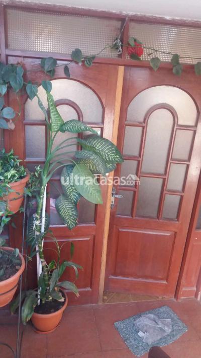Casa en Venta en Cochabamba Villa Busch sobre calle Moises Monrroy