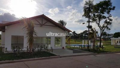 Terreno en Venta Condominio Villa Real - Urubo Foto 3