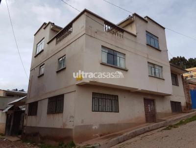 Casa en Venta en Copacabana Copacabana Calle Luis Rios esq. pasaje Illimani Nro. 29, Zona Munaypata