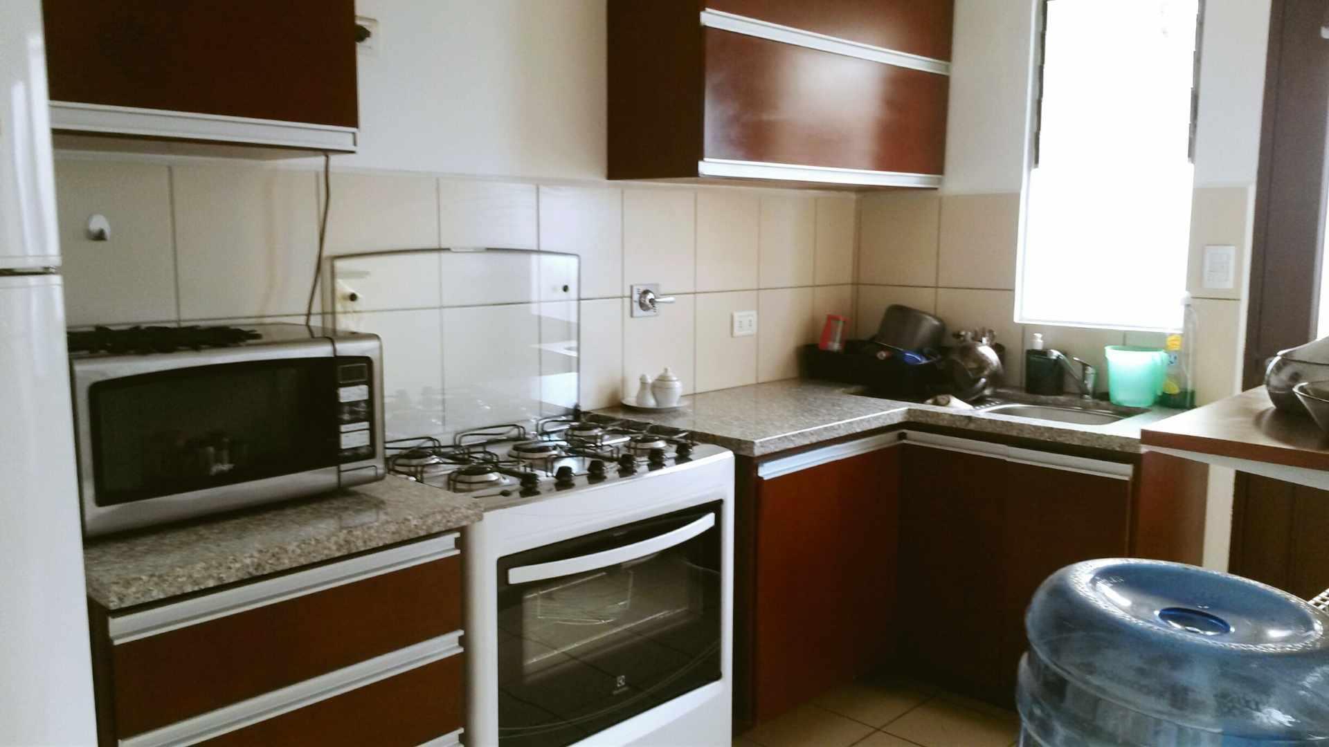 Casa en Venta Casa en Venta en Cond. Sevilla las terrazas 2, Av.banzer  km 10. Foto 9