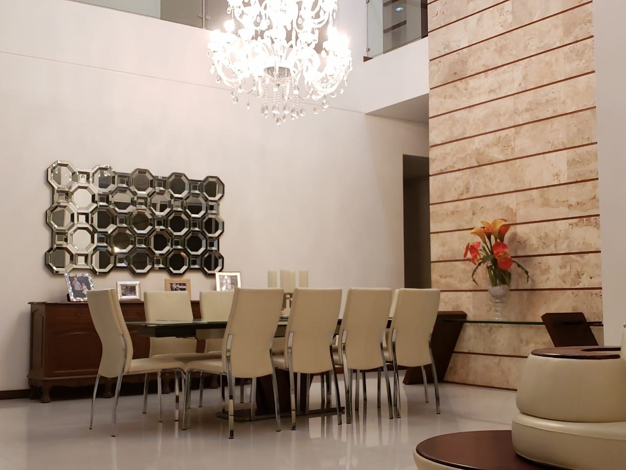 Casa en Venta HERMOSA CASA EN VENTA EN COLINAS DEL URUBO S2 Foto 6