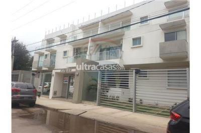Departamento en Alquiler en Santa Cruz de la Sierra Carretera Norte Plan 12 Hamacas
