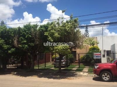 Casa en Venta en Santa Cruz de la Sierra 7mo Anillo Norte AV. LUIS SAAVEDRA URB. EL REMANSO II URBANIZACION EL REMANSO II