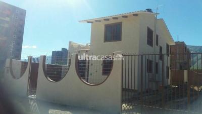 Casa en Venta en Cochabamba Pacata Av.  Villazon Km. 7.5 a Sacaba una cuadra al sur Av.  Chapare. frente a nuevos edificios