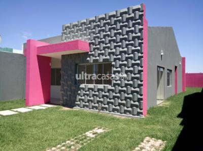 Casa en Venta en Santa Cruz de la Sierra 8vo Anillo Sur Av: tres pasos al frente y final cumavi