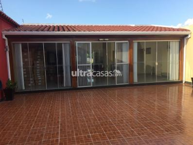 Casa en Venta Av. Banzer km, 10, condominio Sevilla Las Terazas I, calle San Pedro Oeste 24. Foto 13
