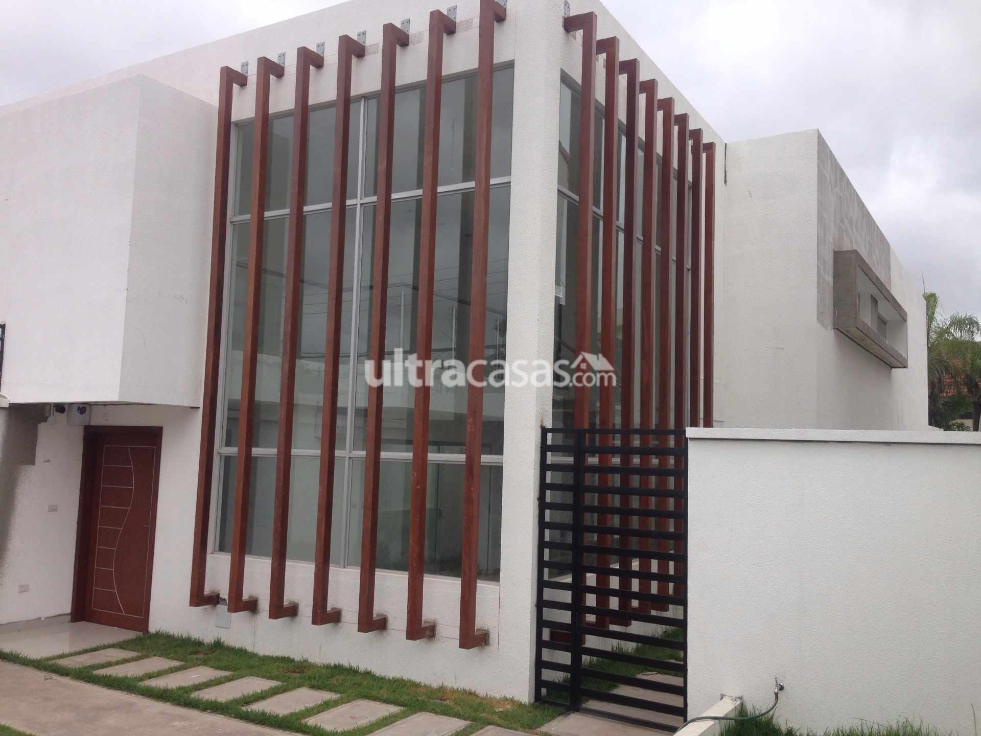 Casa en Venta Las Palmas, entre 3er y 4to anillo (1 cuadra de la Av. Piraí y a 4 cuadras del 4to Anillo) Foto 12