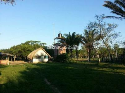 Departamento en Venta Zona portachuelo a 7 km de san juan de palometilla Foto 1