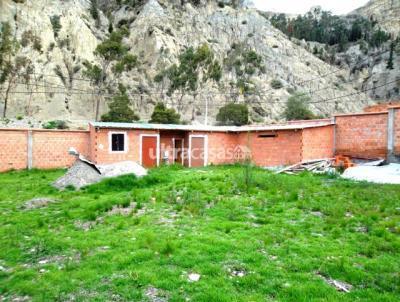 Terreno en Alquiler en La Paz Achumani TERRENO EN ALQUILER - Achumani