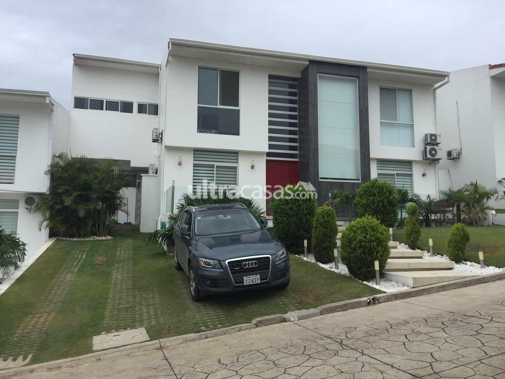 Villa bonita condominio geraldine casa 8 for Villa bonita precios