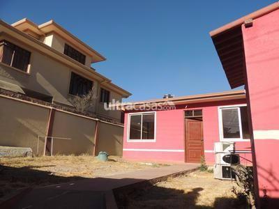 Casa en Venta en Cochabamba Condebamba INMEDIACIONES AV.CIRCUNVALACIÓN Y AV.MELCHOR PEREZ DE OLGUIN,