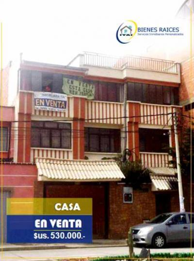 Casa en Venta en La Paz Centro CASA EN ENTA - Zona El Alto