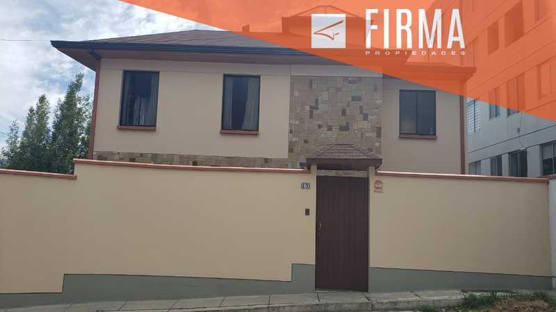 Casa en Venta FCV32696 – COMPRA TU CASA EN CALACATO Foto 1