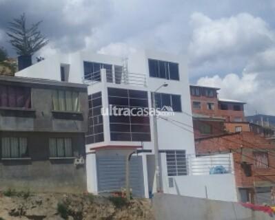 Casa en Venta en La Paz Achumani Achumani Villa Concepción Calle 7.