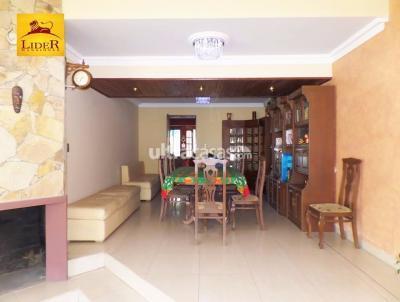Casa en Venta en Cochabamba Condebamba av. circunvalación y pando