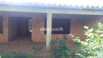 Casa en Venta en Santa Cruz de la Sierra Carretera Cotoca Circumbalacion entre cotoca y paurito