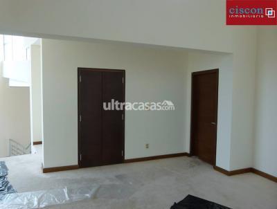 Casa en Alquiler en La Paz Obrajes Urb. San Alberto.
