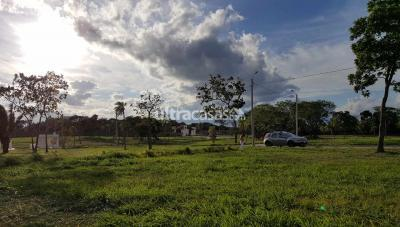 Terreno en Venta Condominio Villa Real - Urubo Foto 5