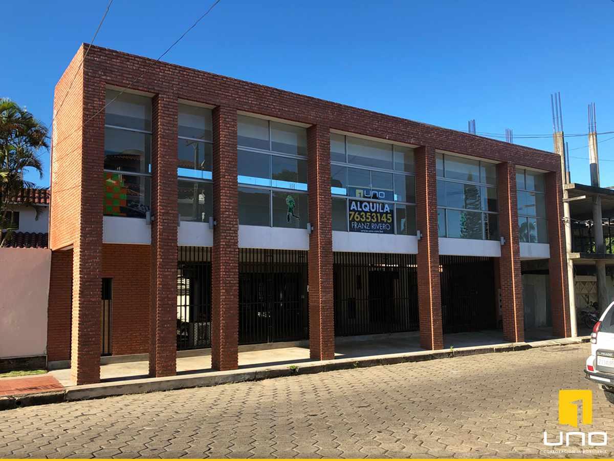 Oficina en Alquiler Calle Moldes entre Cobija y Pimentel Foto 1