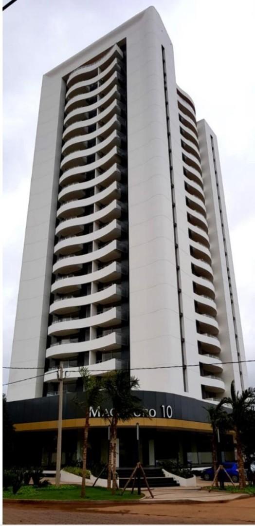 Departamento en Alquiler Avenida Los Cusis condominio Macoro 10 Foto 1