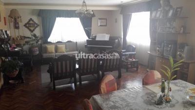 Casa en Alquiler en La Paz Mallasilla Mallasilla, calle 7, La Paz
