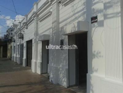 Oficina en Alquiler en Santa Cruz de la Sierra 1er Anillo Este Calle Campero casi esquina Bolivar zona los pozos