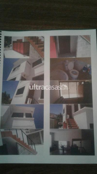 Casa en Venta en La Paz Calacoto
