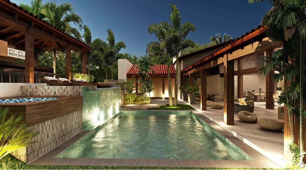 Casa en Venta Urubo, Construimos a (650$ el mt2) Foto 3